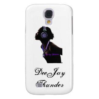 DeeJay Thunder I Phone 3G/S Case