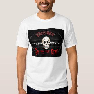 DeeMan-Bad to the Bone T-Shirt