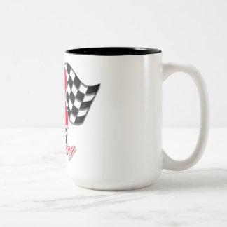 Deems Racing Mug