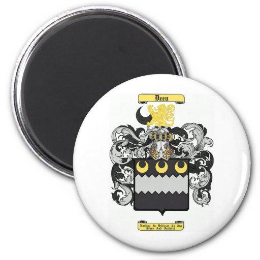 Deen 2 Inch Round Magnet