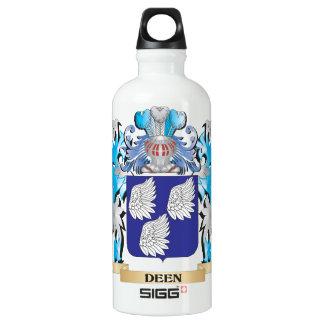 Deen Coat of Arms - Family Crest SIGG Traveler 0.6L Water Bottle