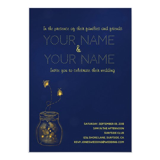royal blue and gold wedding invitations  u0026 announcements