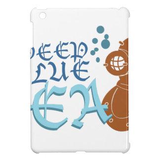 Deep Blue Sea Cover For The iPad Mini
