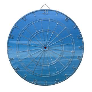 deep blue sea dartboard