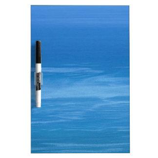 deep blue sea Dry-Erase board