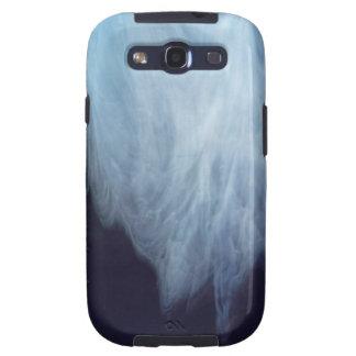 Deep Blue Sea Iceberg Samsung Galaxy S3 Case