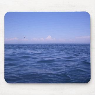 Deep Blue Sea.... Mouse Pad