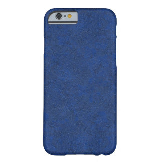 DEEP BLUE SKY (have you ever seen a bluer sky?) ~ Barely There iPhone 6 Case