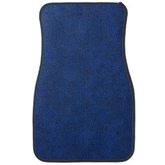 DEEP BLUE SKY (have you ever seen a bluer sky?) ~ Car Floor Mat