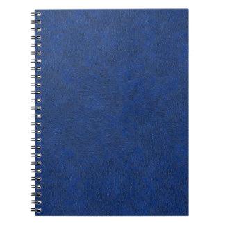DEEP BLUE SKY (have you ever seen a bluer sky?) ~ Notebook