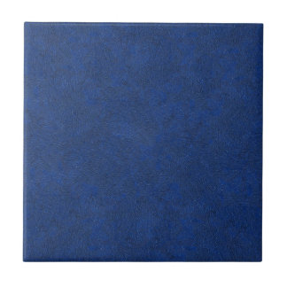 DEEP BLUE SKY (have you ever seen a bluer sky?) ~ Tile