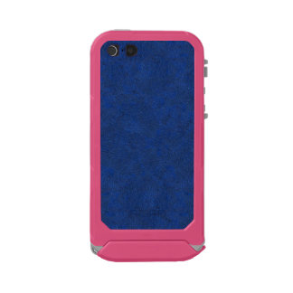 DEEP BLUE SKY (have you ever seen a bluer sky?) ~ Waterproof Case For iPhone SE/5/5s
