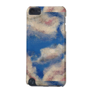 DEEP BLUE SKY ~ iPod TOUCH (5TH GENERATION) COVER