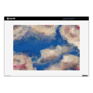 DEEP BLUE SKY ~ LAPTOP SKINS