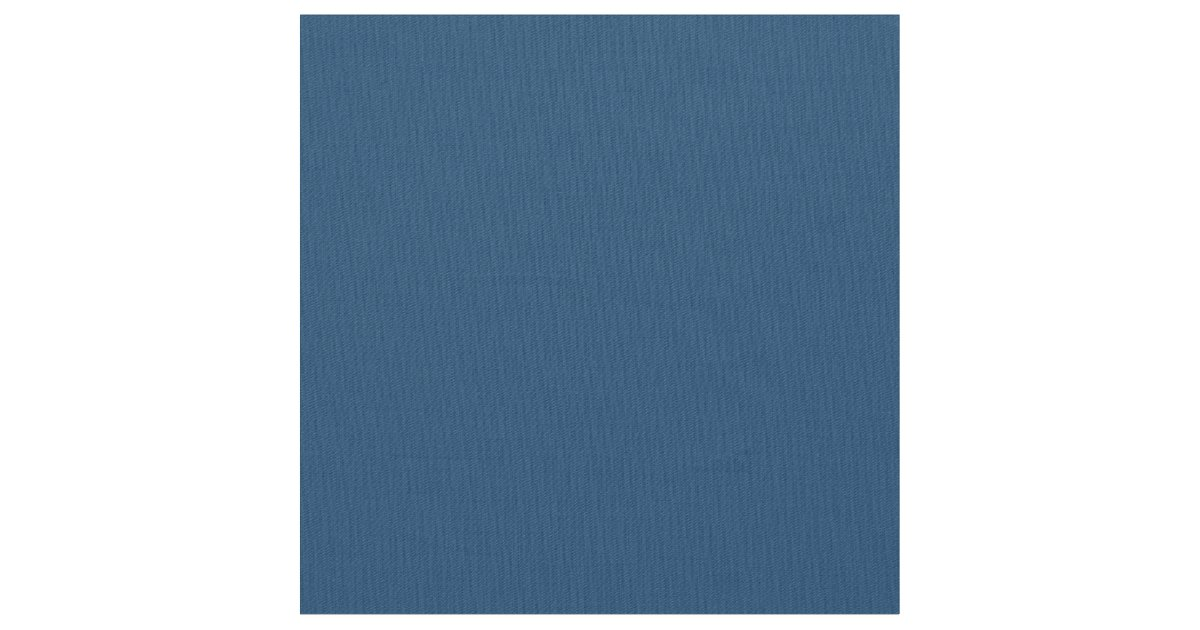Deep blue steel color trend background fabric zazzle for Colour trend wallpaper