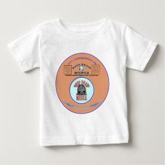 Deep Brain Media Baby T-Shirt