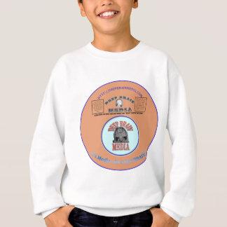 Deep Brain Media Sweatshirt