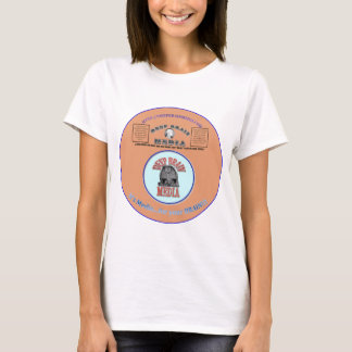 Deep Brain Media T-Shirt