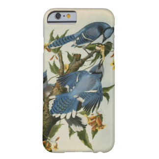 Deep Colored Blue Jays Barely There Iphone 6 Case