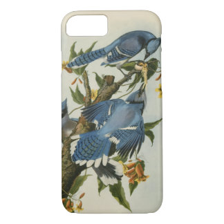 Deep Colored Blue Jays Barely There iPhone 7 Case