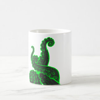 Deep Creature mug