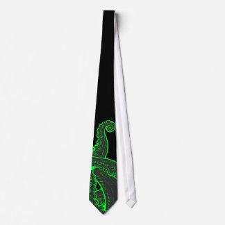 Deep Creature Neck Tie