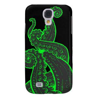 Deep Creature Samsung Galaxy S4 Case