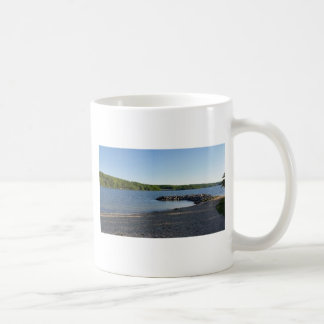 Deep Creek Lake Maryland Coffee Mug