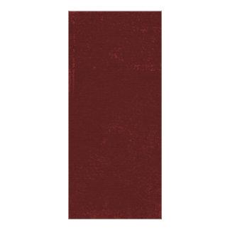 DEEP DARK RICH MAROON RED BURGUNDY TEXTURE TEMPLAT RACK CARD