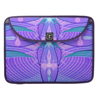 Deep Dream Visions Mandala Sleeve For MacBook Pro