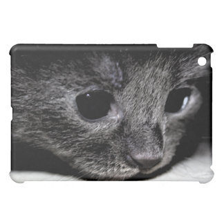 Deep Eyed Kitty Cover For The iPad Mini