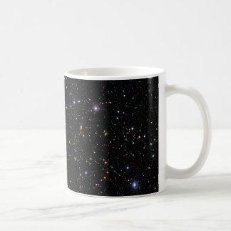 Deep Field Image Galaxy Supercluster Abell 901 902 Mugs