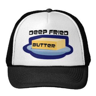 Deep Fried Butter Trucker Hats