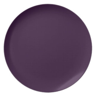 Studio California Cobalt Bay 12 Piece Melamine Dinnerware Set Blue  sc 1 st  Best Plate 2018 & Purple Melamine Plates - Best Plate 2018