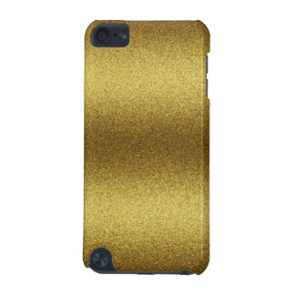 Deep Golden 5th Generation iPod Touch Case! iPod Touch 5G Cover