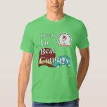Deep In Bear Country - A Berenstain Bearcast T-Shirt