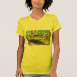Deep in The Forest T Shirt