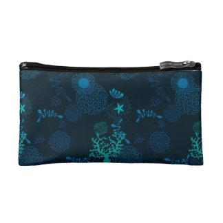 Deep in the Ocean Cosmetics Bags