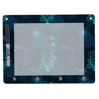 Deep in the Ocean Dry-Erase Whiteboards