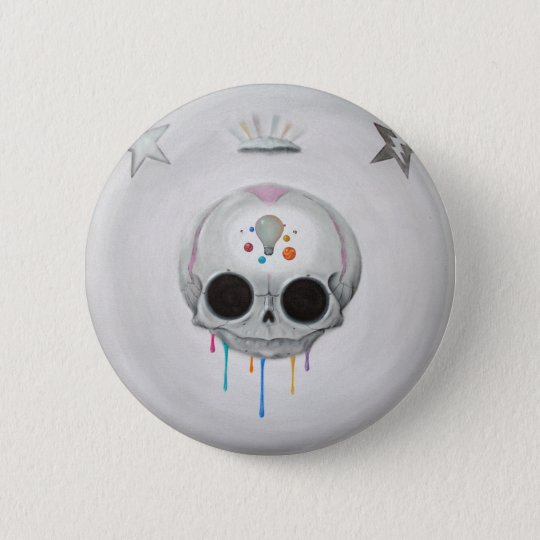 deep in the skull button