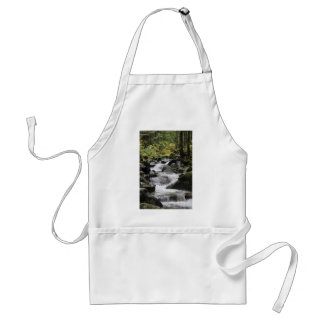 Deep in the Woods Adult Apron