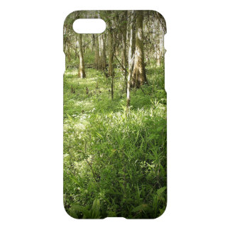 Deep in the Woods iPhone 7 Case