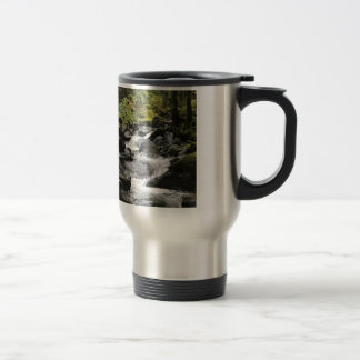 Deep in the Woods Travel Mug