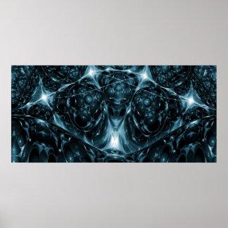 Deep Infinity Poster