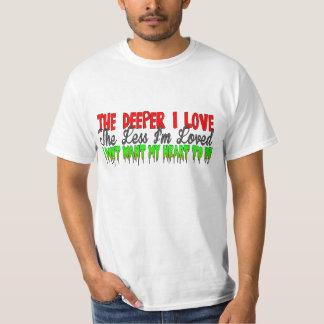 DEEP LOVE VALUE SHIRT