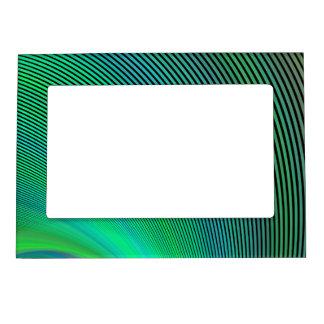 Deep Magnetic Frame