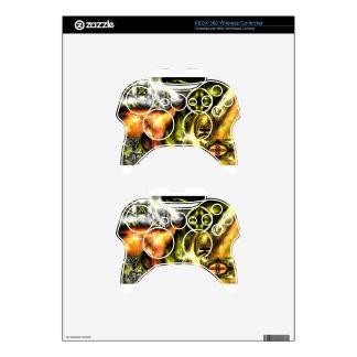 Deep Mystical Xbox 360 Controller Skin