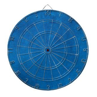Deep Ocean Blue Magic Dart Board