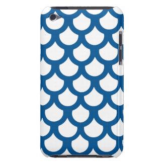 Deep Ocean Fish Scale 1 iPod Case-Mate Case