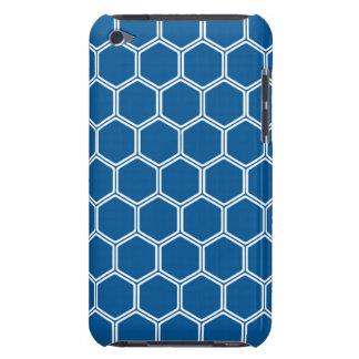 Deep Ocean Hexagon 1 iPod Case-Mate Case